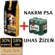 ProBooster Puppy mini & medium 15kg + 6 piv ZDARMA