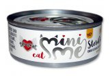 Disugual Mini-me cat steril 85g chicken